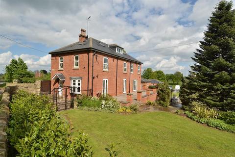 4 bedroom detached house for sale - Sandhills, Thorner, Leeds