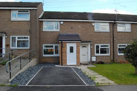2 bedroom terraced house for sale - Burrell Close, Wetherby