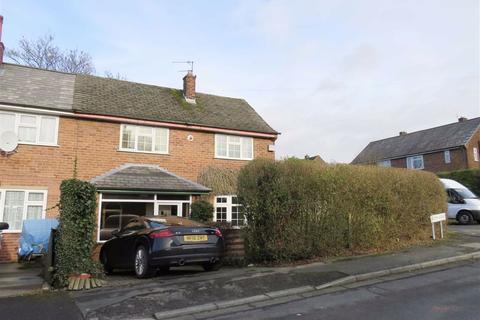 3 bedroom semi-detached house to rent - Booth Road, WILMSLOW