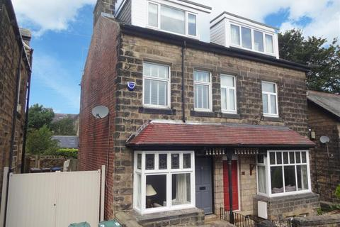 3 bedroom semi-detached house for sale - Derry Hill, Menston, Ilkley