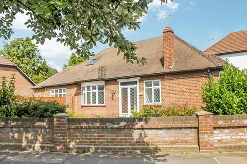 5 bedroom bungalow for sale - Corbets Tey Road, Upminster, Greater London