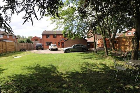 4 bedroom detached house for sale - Dalby Road, Melton Mowbray