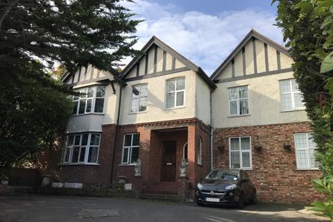 Studio to rent - Braywick Road, Maidenhead