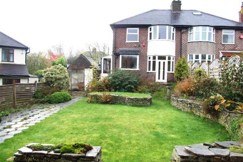 3 bedroom semi-detached house to rent - Well Head Drive , Halifax, HX1 2QX