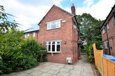 2 bedroom semi-detached house for sale - Fairywell Road, Timperley, Altrincham