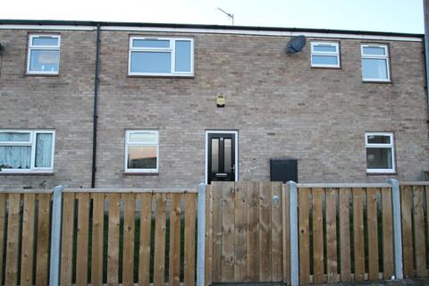 3 bedroom terraced house to rent - Falkirk Close, Hull, East Riding of Yorkshire, HU7