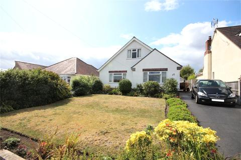 4 bedroom detached house for sale - Roman Road, Broadstone, Dorset, BH18