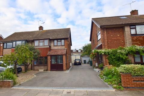 3 bedroom semi-detached house for sale - Frilsham Way, Allesley Park, Coventry - 3 BED SEMI + LOFT ROOM