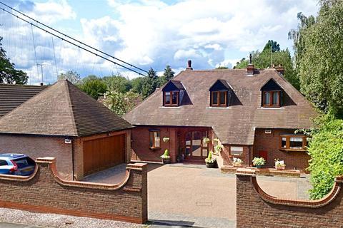 4 bedroom detached house for sale - Woodfield Lane, Hessle, East Yorkshire, HU13