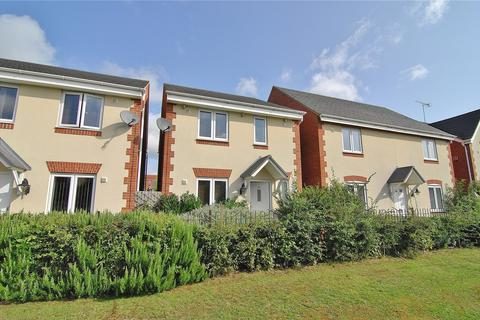 3 bedroom detached house to rent - Ebley Road, Stonehouse, Gloucestershire, GL10