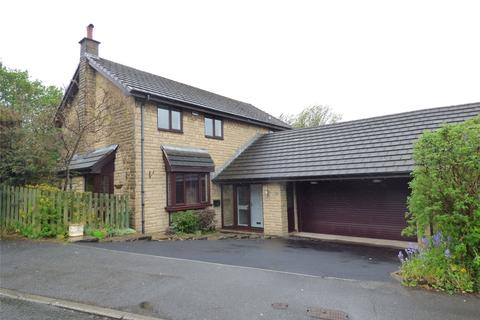 4 bedroom detached house to rent - Wolfenden Green, Waterfoot, Rossendale, Lancs, BB4