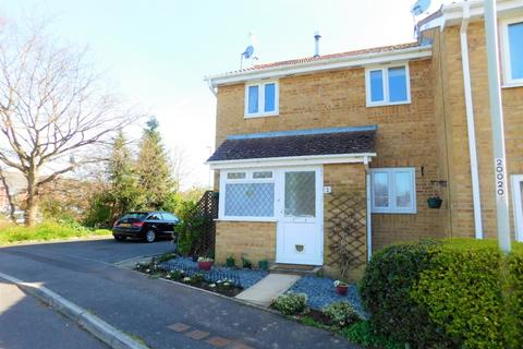 1 bedroom terraced house for sale - Oakley Gardens, Upton, Poole, Dorset, BH16