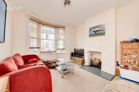 2 bedroom terraced house to rent - Hanover Terrace, Brighton, BN2