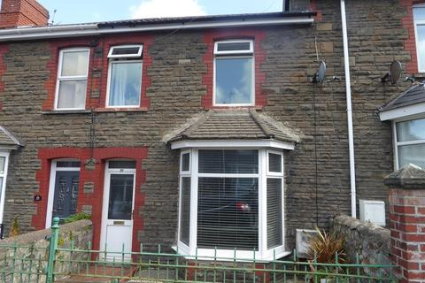 2 bedroom terraced house for sale - Acland Road, Bridgend, Bridgend County. CF31 1TF