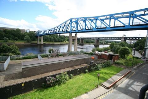 2 bedroom flat to rent - Hanover Mill, Hanover Street, , Newcastle Upon Tyne, NE1 3AD
