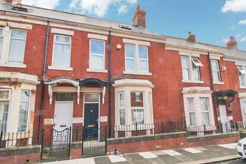4 bedroom terraced house for sale - Fairholm Road, Newcastle upon Tyne, Tyne and Wear, NE4 8AS
