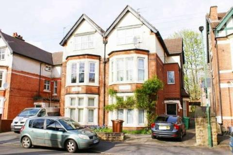 1 bedroom apartment to rent - Park Avenue, Mapperley Park