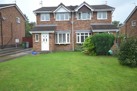 3 bedroom semi-detached house to rent - Fernwood Grove, Wilmslow