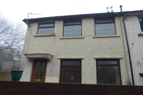 3 bedroom end of terrace house to rent - Brook Terrace, CF72 9PT
