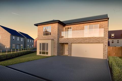 5 bedroom detached house for sale - Esteem, Strata, Dishforth, YO7 3LN