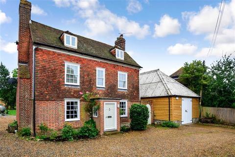 4 bedroom detached house for sale - Plough Wents Road, Sutton Valence, Maidstone, Kent