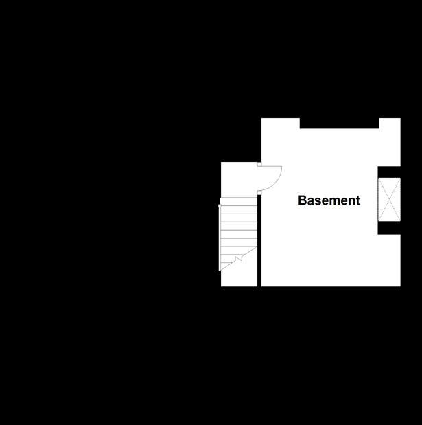 Floorplan 1 of 4: Basement