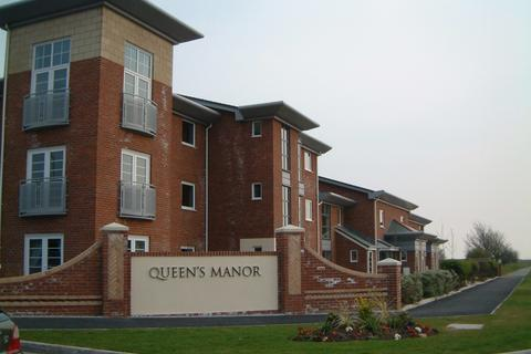 2 bedroom apartment to rent - Harrison View, St Annes, FY8