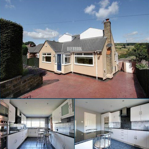 3 bedroom detached bungalow for sale - Carr Grove, Sheffield