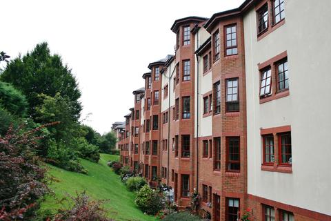 2 bedroom flat for sale - 80/7 Orchard Brae Avenue, Orchard Brae, Edinburgh EH4 2GB