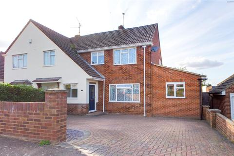 3 bedroom semi-detached house for sale - Brooksby Road, Tilehurst, Reading, Berkshire, RG31