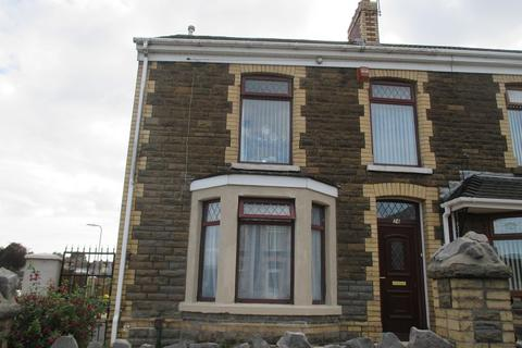 4 bedroom end of terrace house for sale - Talbot Road, Skewen, Neath, Neath Port Talbot.