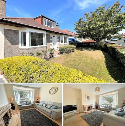 4 bedroom bungalow to rent - Adair Avenue, Saltcoats, North Ayrshire, KA21