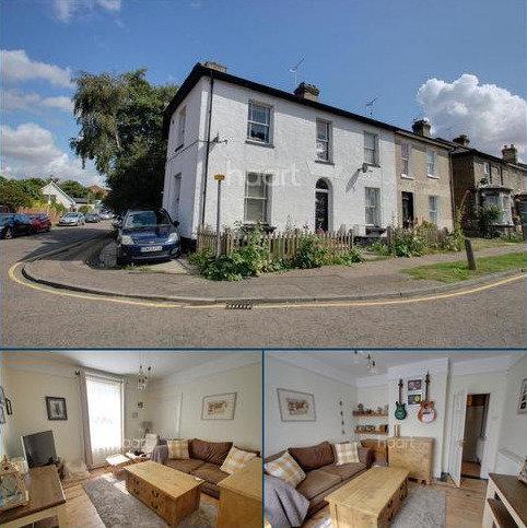 1 bedroom flat for sale - Meadowside, Chelmsford