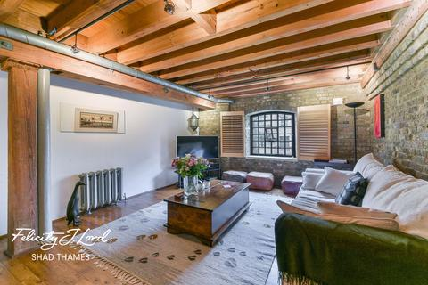 1 bedroom flat for sale - Butlers & Colonial Wharf, Shad Thames, London, SE1