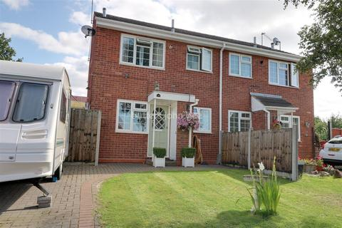 1 bedroom end of terrace house for sale - Clayhall Road, Droitwich