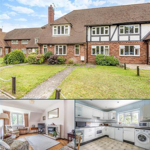 2 bedroom maisonette for sale - Rectory Close, Stanmore, HA7