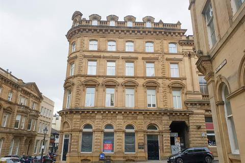 1 bedroom apartment to rent - Landown House, 9 Crossley Street, Halifax, HX1 1UG