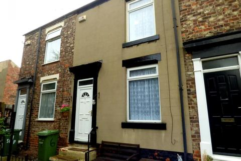 2 bedroom terraced house for sale - South Mount Pleasant Road, Stockton-On-Tees, TS20