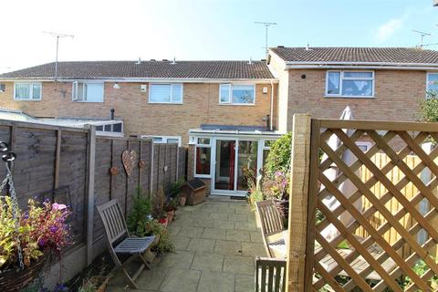 2 bedroom terraced house for sale - ASHFORD, KENT, TN23 5YF