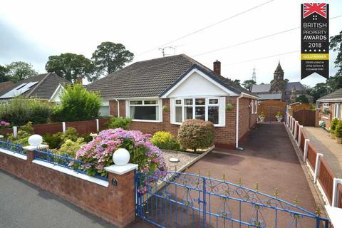 2 bedroom semi-detached bungalow to rent - Childer Crescent, Little Sutton