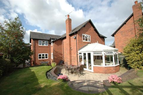 4 bedroom detached house for sale - Fernlea Court, Saughall, Chester, CH1