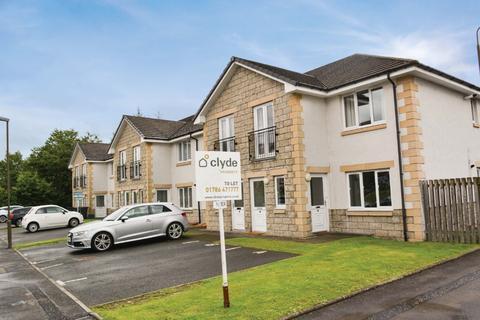 2 bedroom flat to rent - Station Road, Bannockburn, Stirling, FK7 8JP