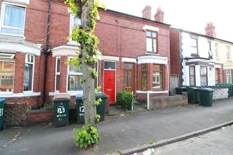 3 bedroom terraced house to rent - Hollis Road, Coventry, West Midlands