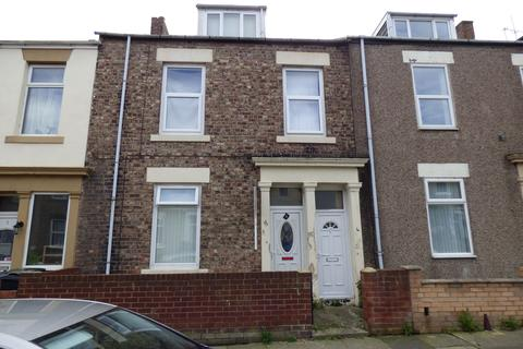 1 bedroom ground floor flat for sale - William Street West, North Shields, Tyne and Wear, NE29 6RL