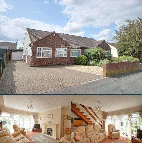 3 bedroom bungalow for sale - Warden Hills
