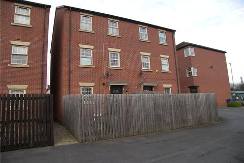 2 bedroom townhouse to rent - Towpath Court, Spondon