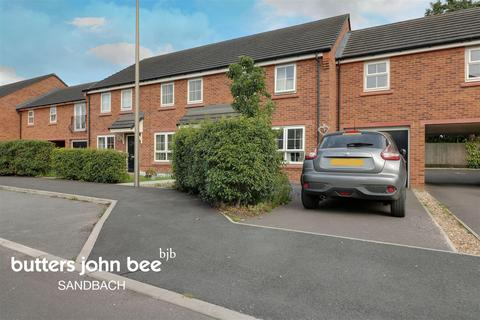 2 bedroom terraced house for sale - Harry Mortimer Way