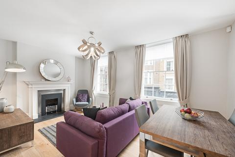 1 bedroom house to rent - Porchester Place, London, W2