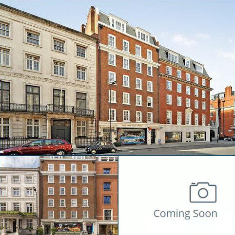 1 bedroom flat to rent - Grosvenor Street, London, London, W1K