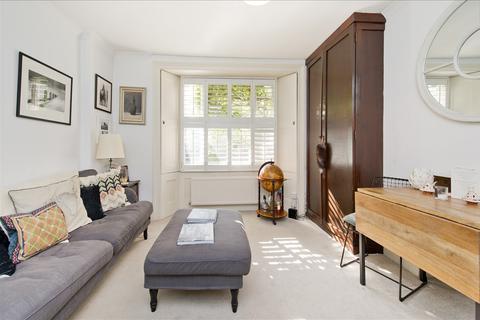 1 bedroom flat for sale - Bassein Park Road, Shepherd's Bush W12